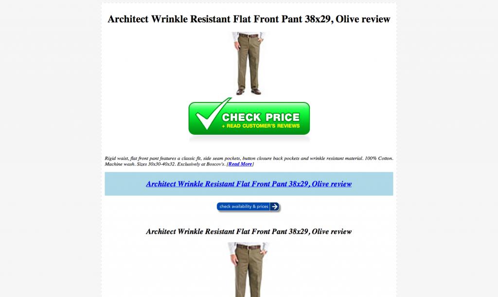 aff-spam